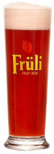 Fruli Pint Glasses (Box of 12)