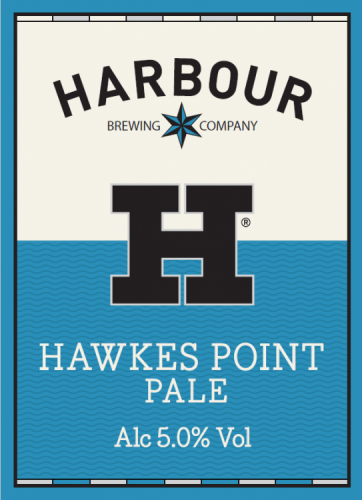 Harbour Hawkes Point 5% 9g (E-Cask)