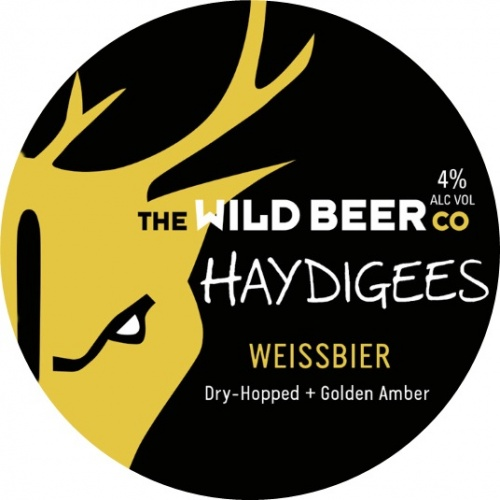 Wild Beer Co Haydigrees 4% 30L (E-Keg)