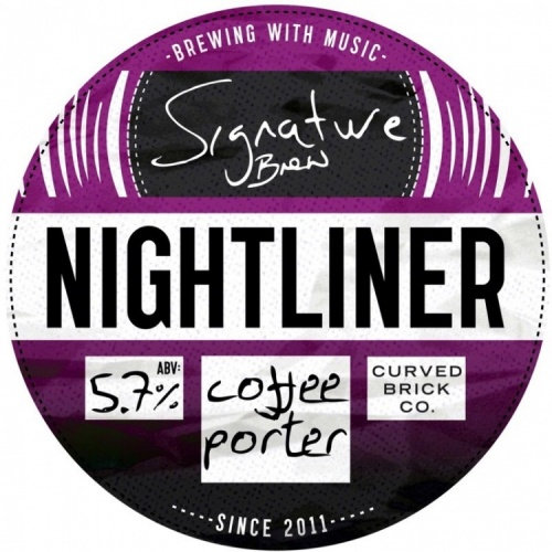 Signature Nightliner 5.7% 30L (Keg-Star) (BEST BEFORE 12/06/18)