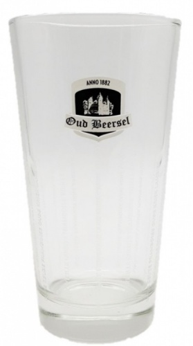 Oud Beersel 33cl Glasses (Box of 6)