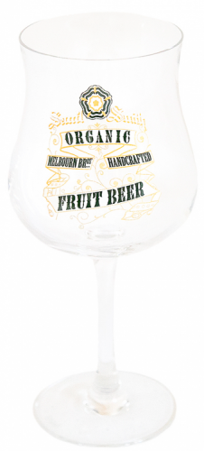 Samuel Smith Organic Fruit Beer Glass (Box of 6)