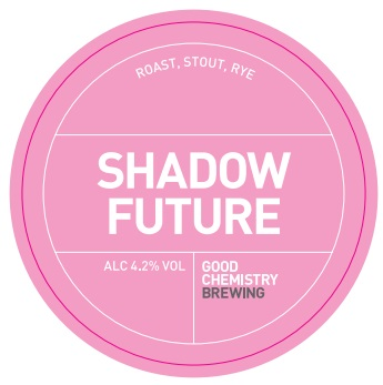 Good Chemistry Shadow Future 4.2% 30L (Keg Star)