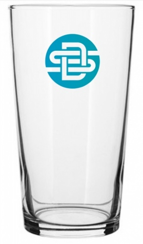 Shindigger Pint Glass (12 x Glasses)
