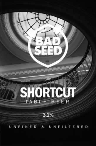 Bad Seed Shortcut 3.2% 9g (E-Cask)