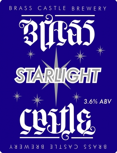 Brass Castle Starlight 3.6% 9g