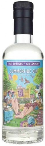 Cooper King Summertide Gin 46% 1 x 50cl Bottle