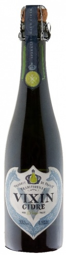 Vixin Pear 4.5% 1 x 375ml Bottles