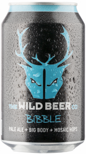 Wild Beer Co Bibble 4.2% 12 x 330ml Cans