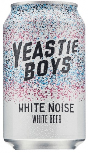 Yeastie Boys White Noise 4.4% 12 x 330ml Cans