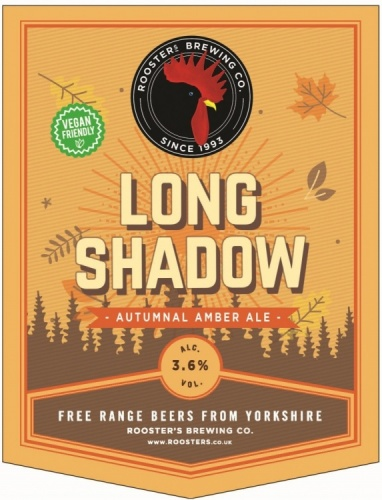 Roosters Long Shadow 3.6% 9g