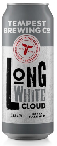 Tempest Long White Cloud 5.6% 24 x 440ml Cans