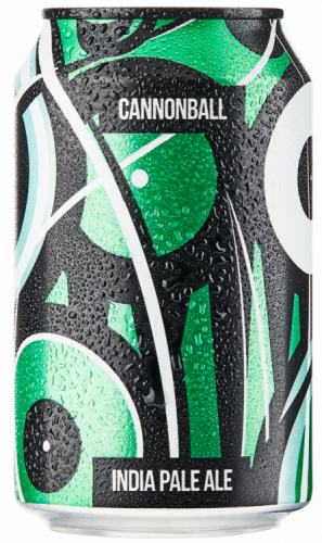 Magic Rock Cannonball 7.4% 24 x 330ml Cans
