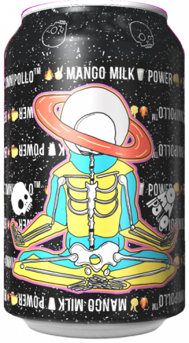Beavertown Mango Milk Power 8.3% 24 x 330ml CANS