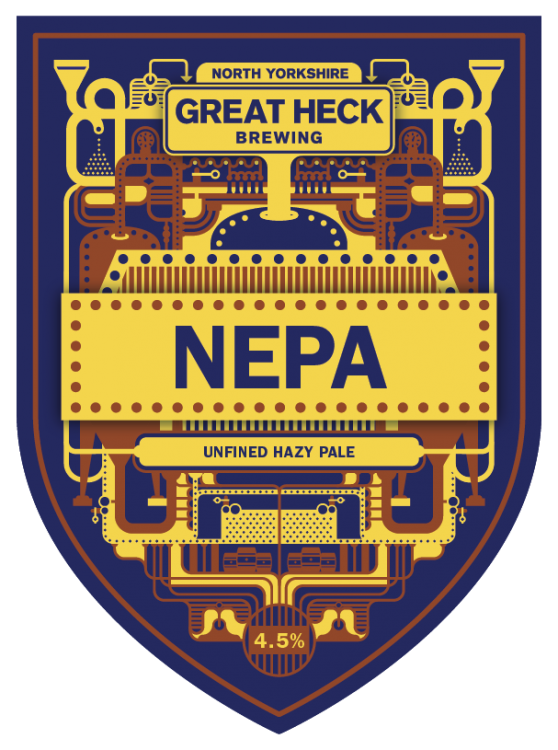 Great Heck NEPA 4.5% 9g