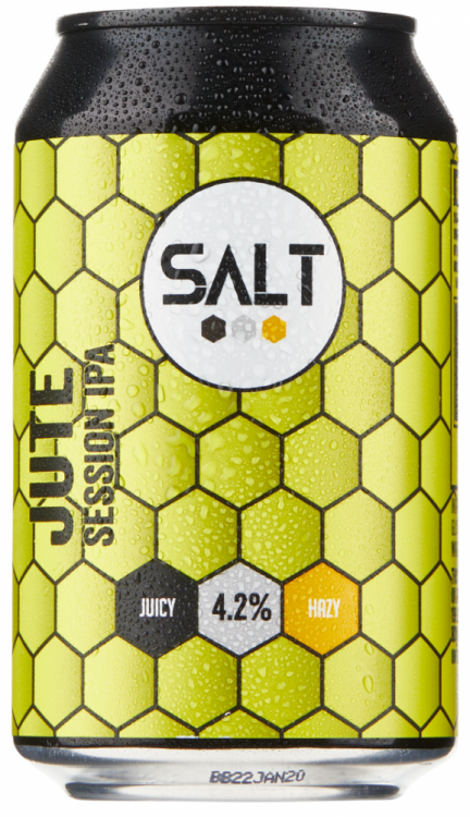Salt Jute 4.2% 1 x 330ml Cans