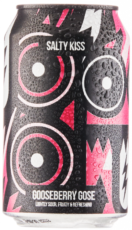 Magic Rock Salty Kiss 4.1% 24 x 330ml Cans