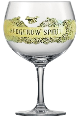 Sloe Motion Hedgerow Gin Glass (Box of 6)