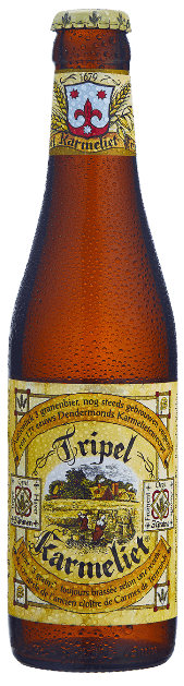 Bosteels Karmeliet Tripel 8.4% 1 x 330ml Bottles