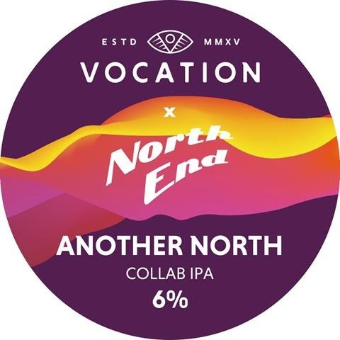 Vocation Another North 6% 30L (E-Keg)